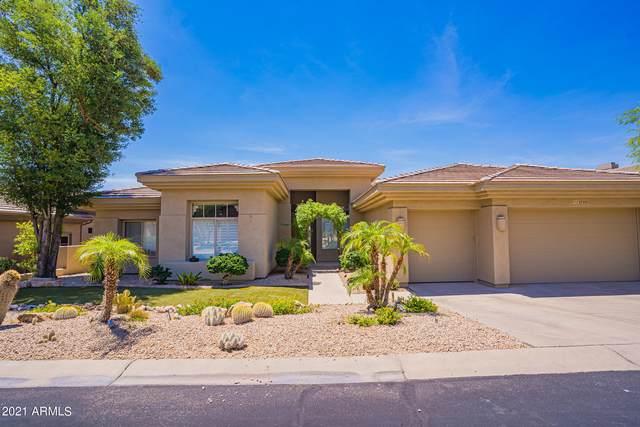 13759 E Wethersfield Road, Scottsdale, AZ 85259 (MLS #6260482) :: The Garcia Group