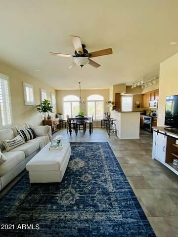 900 S 94TH Street #1058, Chandler, AZ 85224 (MLS #6260526) :: Yost Realty Group at RE/MAX Casa Grande