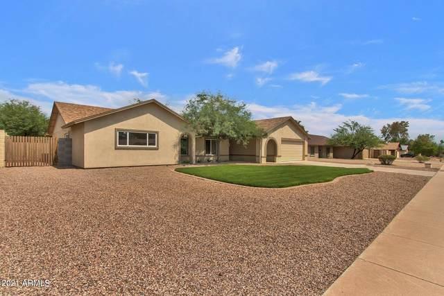 15613 N 54TH Street, Scottsdale, AZ 85254 (MLS #6260535) :: Yost Realty Group at RE/MAX Casa Grande