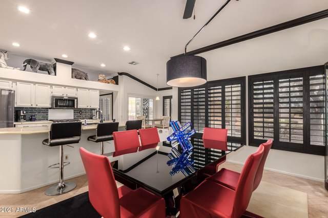 15630 W Sky Hawk Drive, Sun City West, AZ 85375 (MLS #6260541) :: Elite Home Advisors