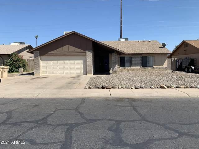 5043 N 71ST Drive, Glendale, AZ 85303 (MLS #6260922) :: neXGen Real Estate