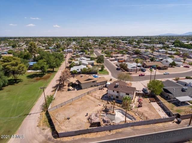 4404 S Grandview Avenue, Tempe, AZ 85282 (MLS #6260943) :: Yost Realty Group at RE/MAX Casa Grande