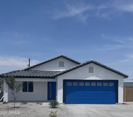 746 W Jones Avenue, Phoenix, AZ 85041 (MLS #6261278) :: Scott Gaertner Group