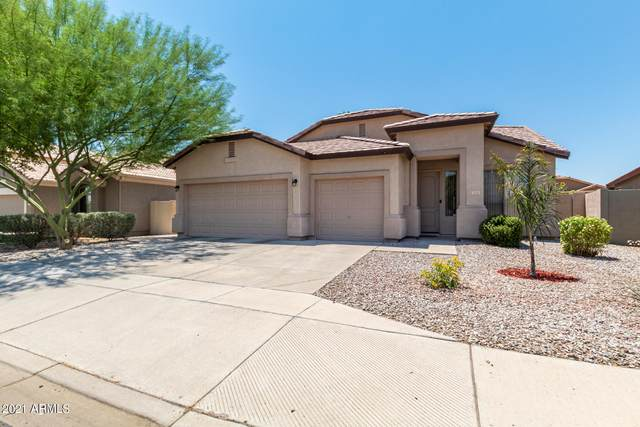 13121 W Citrus Way, Litchfield Park, AZ 85340 (MLS #6261333) :: Keller Williams Realty Phoenix