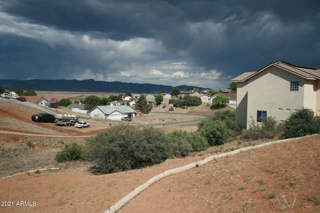 9660 E Glencove Circle, Prescott Valley, AZ 86314 (MLS #6261350) :: The Dobbins Team