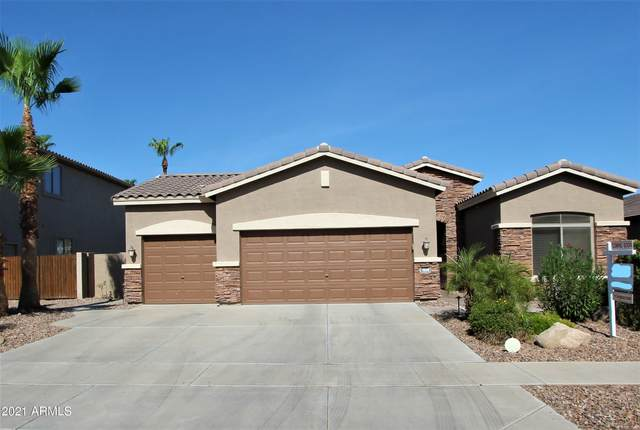 4690 S Stallion Drive, Gilbert, AZ 85297 (MLS #6261386) :: Klaus Team Real Estate Solutions