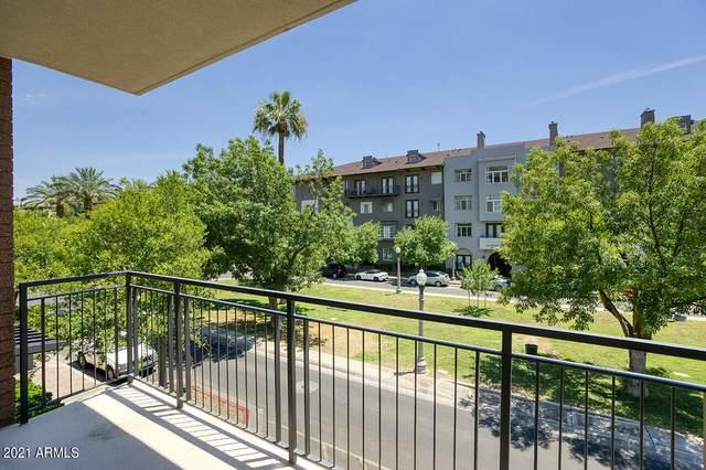 212 W Portland Street #271, Phoenix, AZ 85003 (MLS #6261402) :: Dave Fernandez Team | HomeSmart