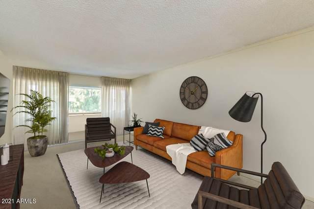 7625 E Camelback Road A439, Scottsdale, AZ 85251 (MLS #6261409) :: Arizona Home Group