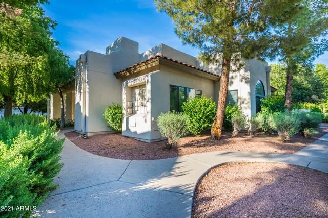 750 E Northern Avenue #1120, Phoenix, AZ 85020 (MLS #6261417) :: Jonny West Real Estate