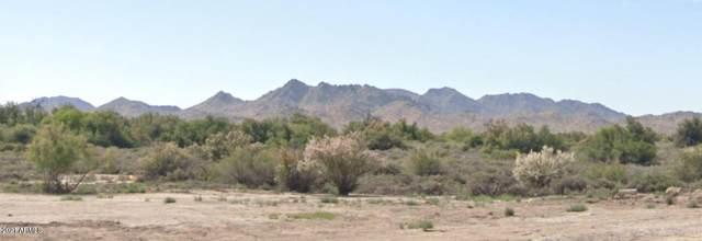 xxx S Norton Drive, Buckeye, AZ 85326 (MLS #6261557) :: The Garcia Group