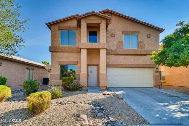 1092 E Desert Springs Way, San Tan Valley, AZ 85143 (MLS #6261588) :: Yost Realty Group at RE/MAX Casa Grande