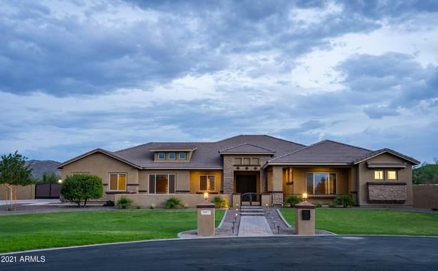 19477 E Country Meadows Drive, Queen Creek, AZ 85142 (MLS #6261617) :: Yost Realty Group at RE/MAX Casa Grande