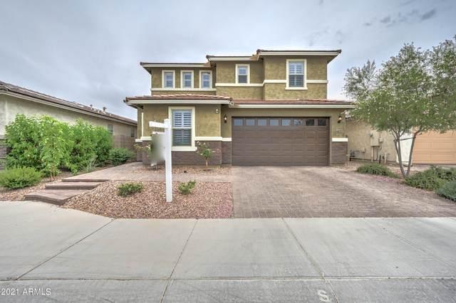 4455 E Jojoba Road, Phoenix, AZ 85044 (MLS #6261700) :: Klaus Team Real Estate Solutions