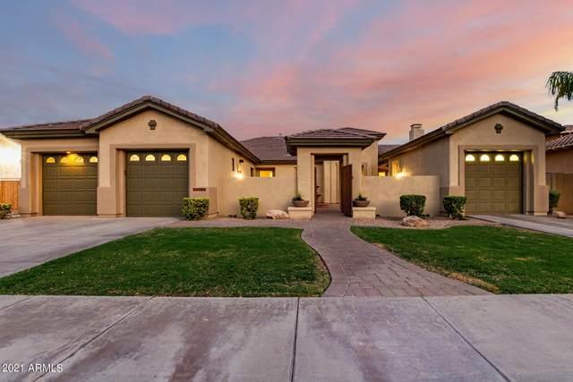 14527 W Sheridan Street, Goodyear, AZ 85395 (MLS #6261747) :: Yost Realty Group at RE/MAX Casa Grande