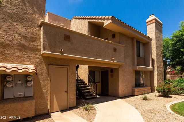 10055 E Mountainview Lake Drive #2020, Scottsdale, AZ 85258 (MLS #6261754) :: Dave Fernandez Team | HomeSmart