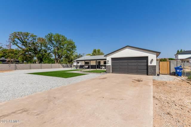 1820 E Jensen Street, Mesa, AZ 85203 (MLS #6261860) :: Yost Realty Group at RE/MAX Casa Grande