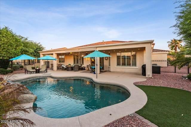 13718 W Junipero Drive, Sun City West, AZ 85375 (MLS #6261933) :: Keller Williams Realty Phoenix