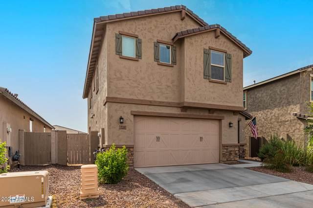 13281 N 142nd Avenue, Surprise, AZ 85379 (MLS #6261965) :: Yost Realty Group at RE/MAX Casa Grande