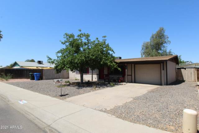 18404 N 33RD Avenue, Phoenix, AZ 85053 (MLS #6261972) :: Klaus Team Real Estate Solutions