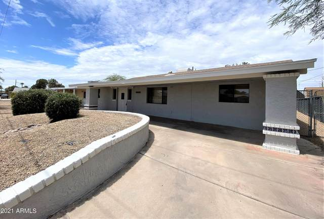 11424 N 111TH Avenue, Youngtown, AZ 85363 (MLS #6261986) :: The Copa Team | The Maricopa Real Estate Company