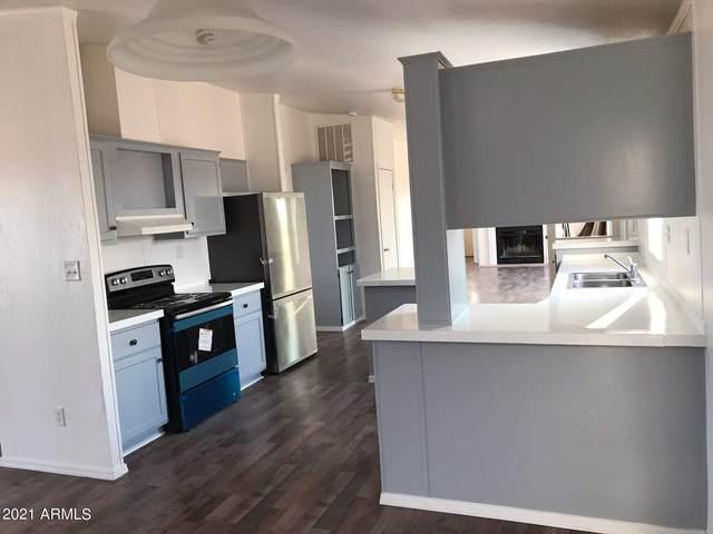 31546 W Grant Street, Buckeye, AZ 85326 (MLS #6262028) :: Klaus Team Real Estate Solutions