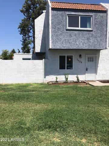 7529 N 47TH Lane, Glendale, AZ 85301 (MLS #6262054) :: Yost Realty Group at RE/MAX Casa Grande