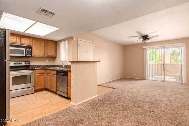 5757 W Eugie Avenue #2006, Glendale, AZ 85304 (MLS #6262148) :: West Desert Group | HomeSmart