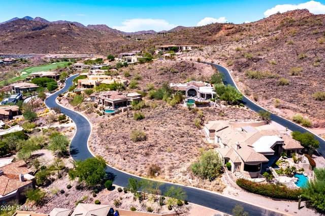 9619 N Solitude Canyon, Fountain Hills, AZ 85268 (MLS #6262177) :: Klaus Team Real Estate Solutions