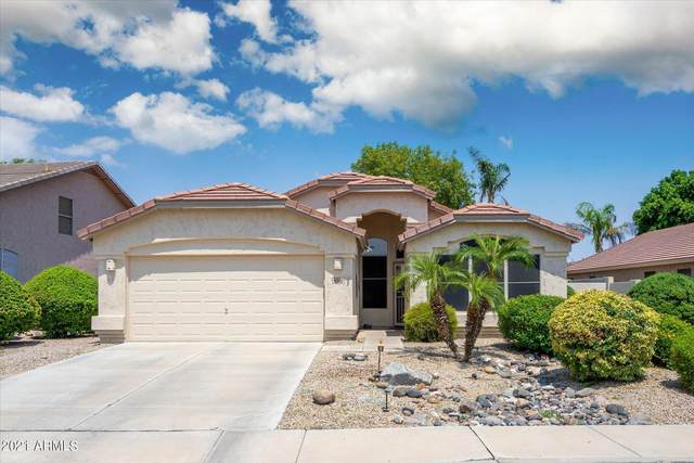 6502 W Wahalla Lane, Glendale, AZ 85308 (MLS #6262196) :: The Riddle Group
