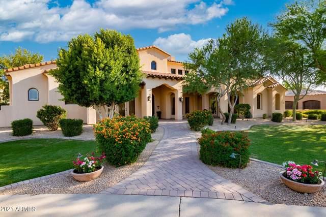 2177 E Teakwood Place, Chandler, AZ 85249 (MLS #6262225) :: Yost Realty Group at RE/MAX Casa Grande