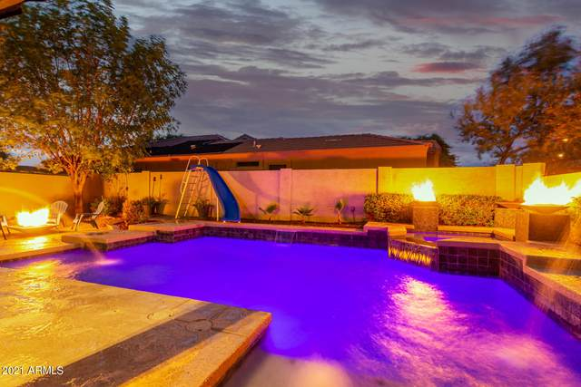 9592 W Frank Avenue, Peoria, AZ 85382 (MLS #6262411) :: Yost Realty Group at RE/MAX Casa Grande