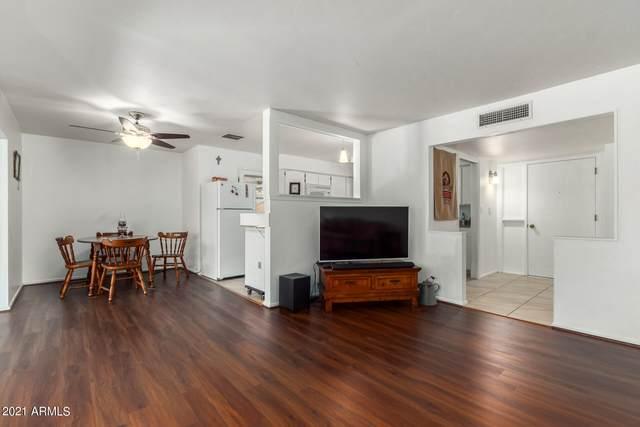 637 N 63RD Place, Mesa, AZ 85205 (MLS #6262414) :: Yost Realty Group at RE/MAX Casa Grande