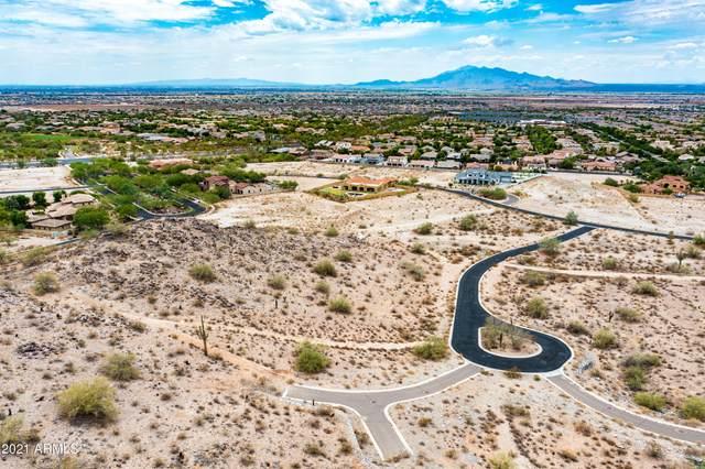 3331 N Highlands Drive, Buckeye, AZ 85396 (MLS #6262422) :: Yost Realty Group at RE/MAX Casa Grande