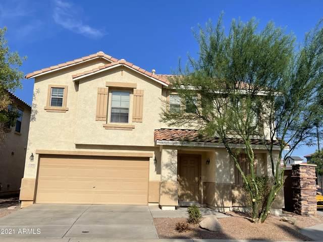 1360 E Clifton Avenue, Gilbert, AZ 85295 (MLS #6262560) :: Yost Realty Group at RE/MAX Casa Grande