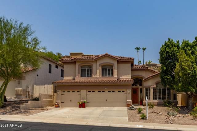 738 E Hiddenview Drive, Phoenix, AZ 85048 (MLS #6262572) :: Yost Realty Group at RE/MAX Casa Grande