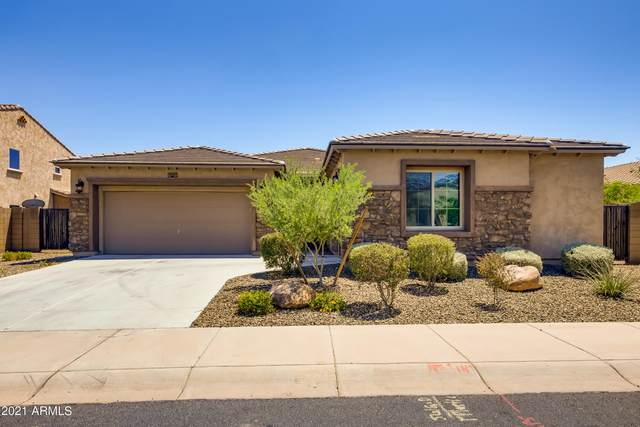 13387 W Creosote Drive, Peoria, AZ 85383 (MLS #6262614) :: Yost Realty Group at RE/MAX Casa Grande