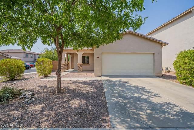 16811 W Marshall Lane, Surprise, AZ 85388 (MLS #6262656) :: Arizona Home Group