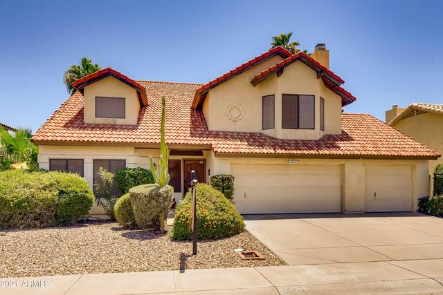 9045 E Aster Drive, Scottsdale, AZ 85260 (MLS #6262661) :: The Laughton Team