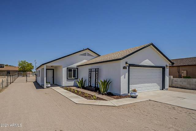 745 S Central Avenue, Florence, AZ 85132 (MLS #6262667) :: Yost Realty Group at RE/MAX Casa Grande