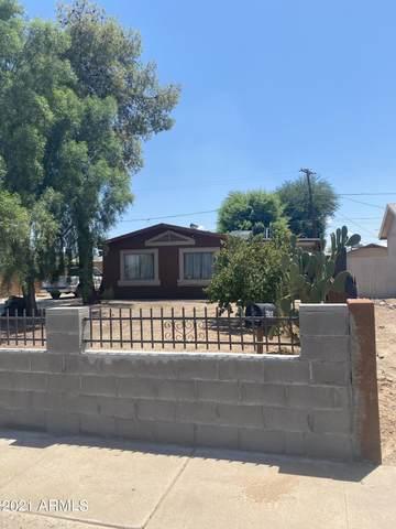 13805 W Stella Lane, Litchfield Park, AZ 85340 (MLS #6262954) :: Keller Williams Realty Phoenix