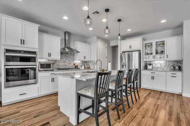 2516 E Nancy Lane, Phoenix, AZ 85042 (MLS #6263099) :: Klaus Team Real Estate Solutions