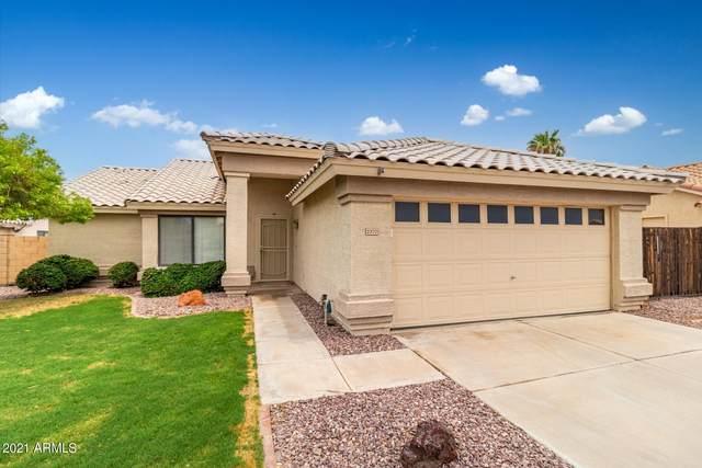 2370 E Wildhorse Place, Chandler, AZ 85286 (MLS #6263336) :: Yost Realty Group at RE/MAX Casa Grande