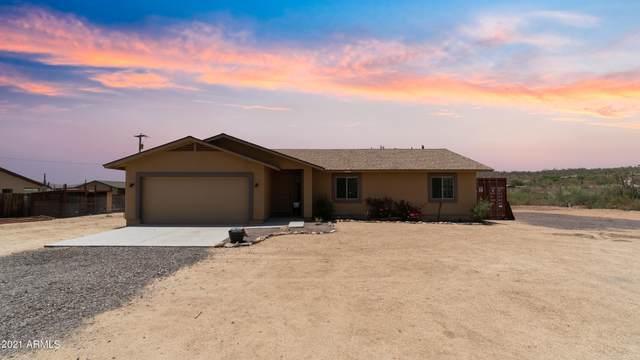48418 N 7TH Avenue, New River, AZ 85087 (MLS #6263338) :: TIBBS Realty