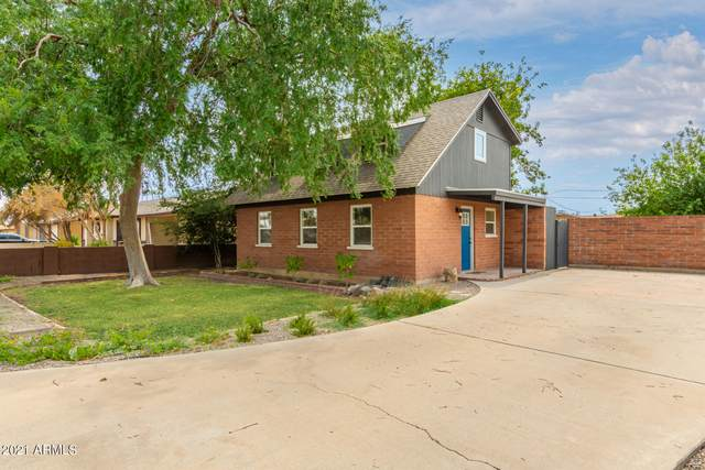 7808 N 59TH Lane, Glendale, AZ 85301 (MLS #6263447) :: Yost Realty Group at RE/MAX Casa Grande