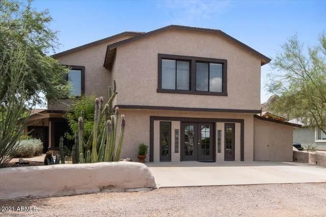 5630 S Sage Way, Gold Canyon, AZ 85118 (MLS #6263495) :: Yost Realty Group at RE/MAX Casa Grande