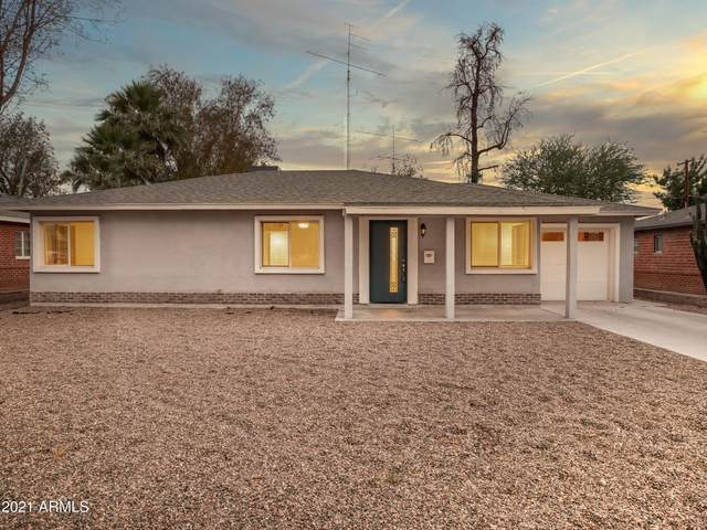 2539 E Glenrosa Avenue, Phoenix, AZ 85016 (MLS #6263542) :: Keller Williams Realty Phoenix