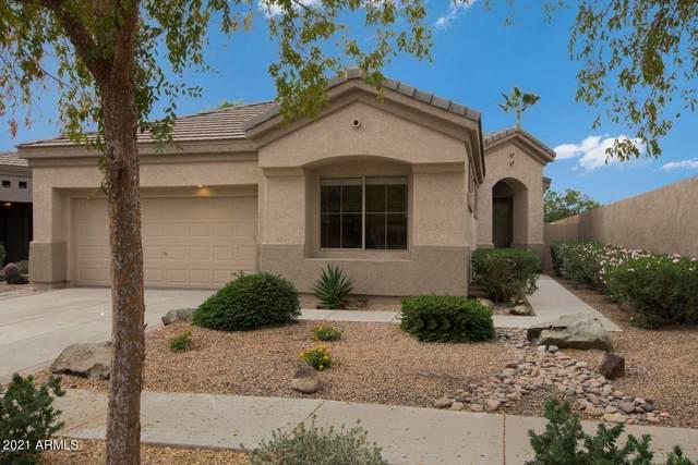 20920 N 70TH Drive, Glendale, AZ 85308 (MLS #6263619) :: Yost Realty Group at RE/MAX Casa Grande