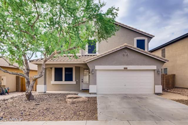 11743 W Foothill Drive, Sun City, AZ 85373 (MLS #6263751) :: Yost Realty Group at RE/MAX Casa Grande