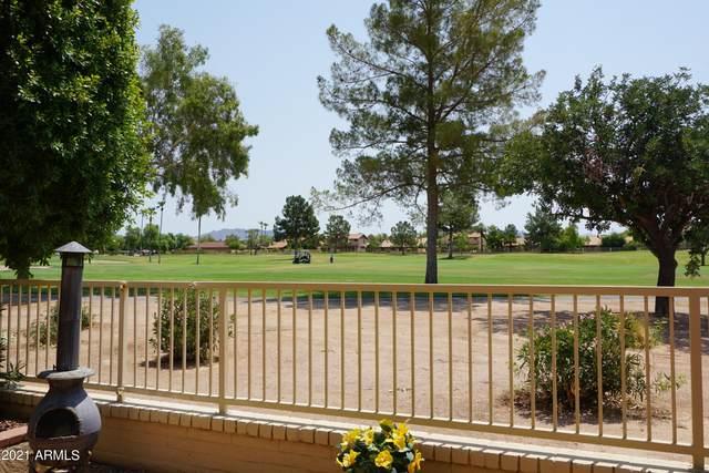1235 N Sunnyvale #42, Mesa, AZ 85205 (MLS #6263883) :: Yost Realty Group at RE/MAX Casa Grande
