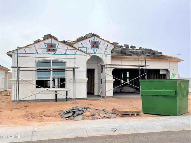 1080 W Chimes Tower Drive, Casa Grande, AZ 85122 (MLS #6264070) :: Yost Realty Group at RE/MAX Casa Grande